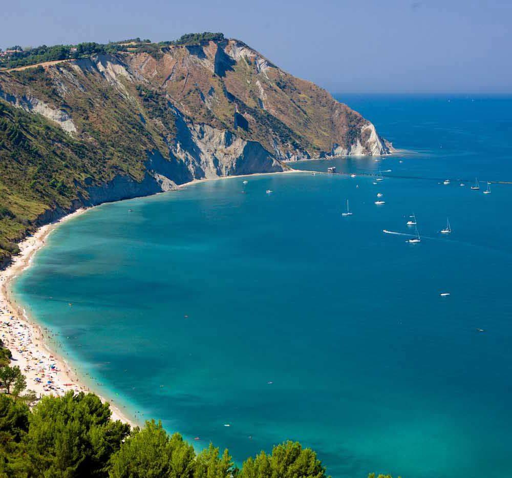 Regione Marche – non solo mare ma anche cultura e natura